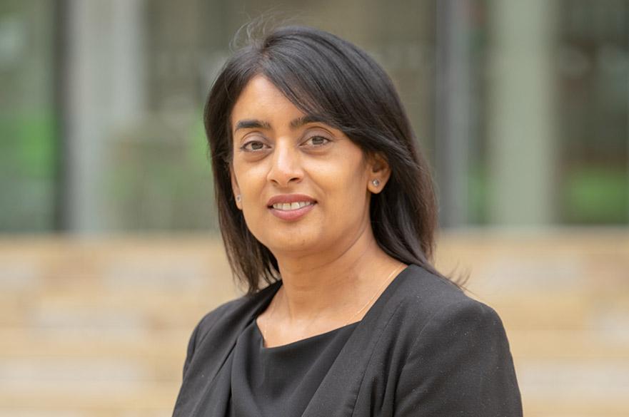 Rashmi Patel